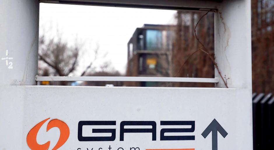 Nowe laboratorium Gaz-Systemu