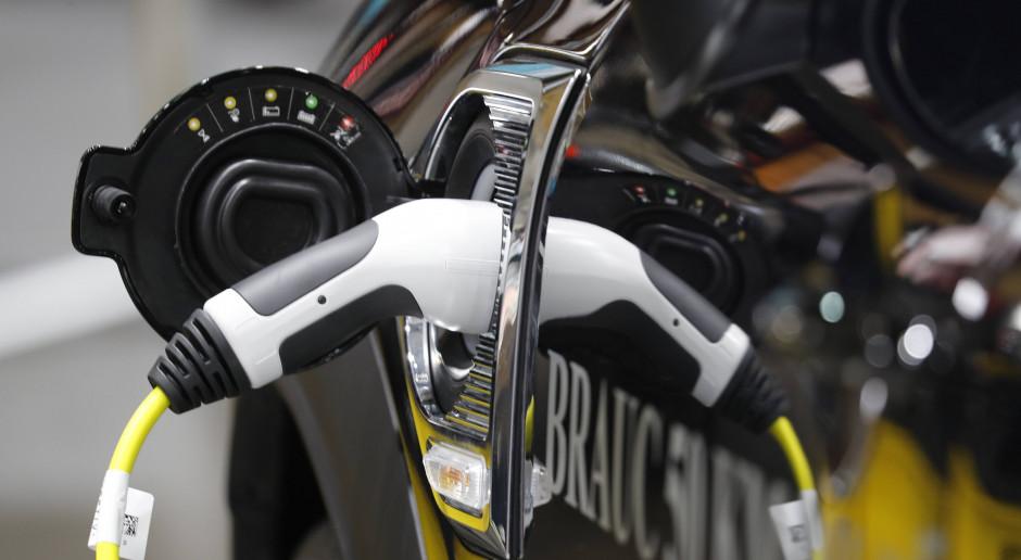 W Polsce uruchomiono fabrykę części do akumulatorów do elektryków. Całość ma kosztować 7 mld zł