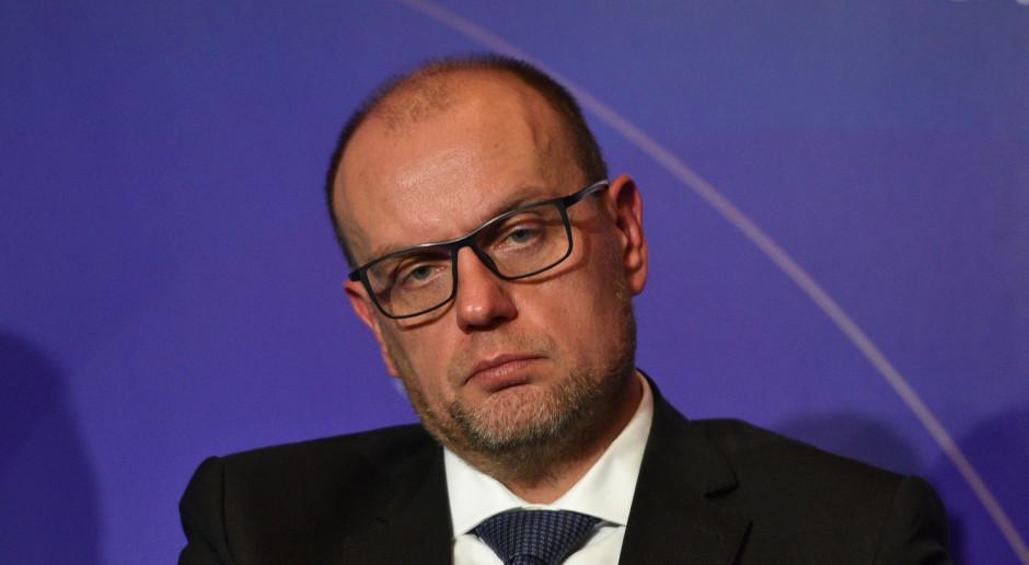 """""""Nawet ustawodawca nie rozumie nowych przepisów Polskiego Ładu"""""""