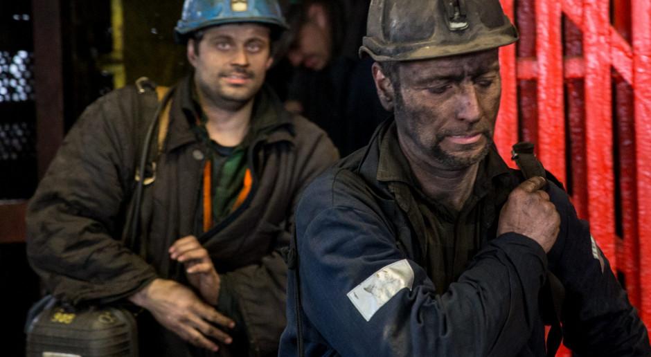 Miasto  przejęło część terenów dawnej kopalni Mysłowice
