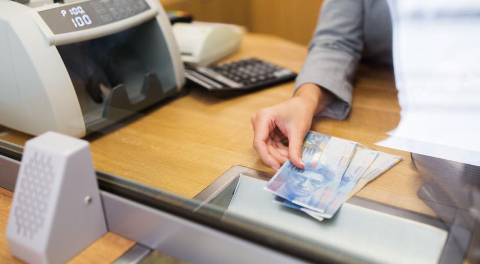 Niespłacanie kredytów bardzo ryzykowane dla frankowiczów