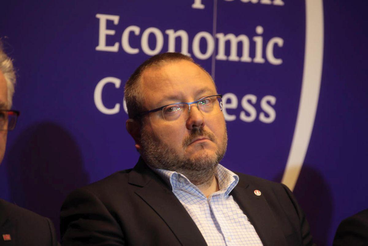 Ryszard Hordyński (fot. PTWP)