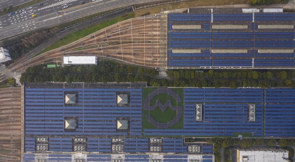 Huawei pokazuje, jak dbać o środowisko naturalne i się rozwijać