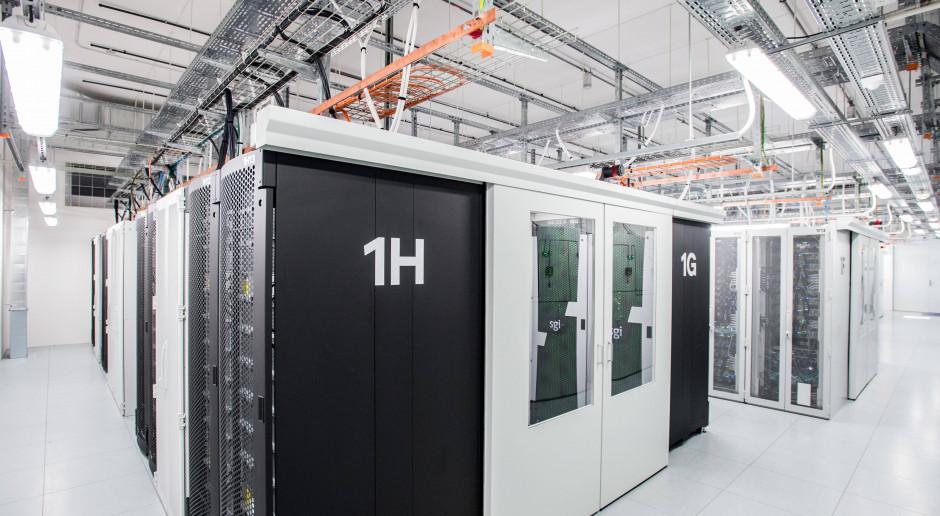 Centra danych się zazielenią. Unia szykuje nowe regulacje