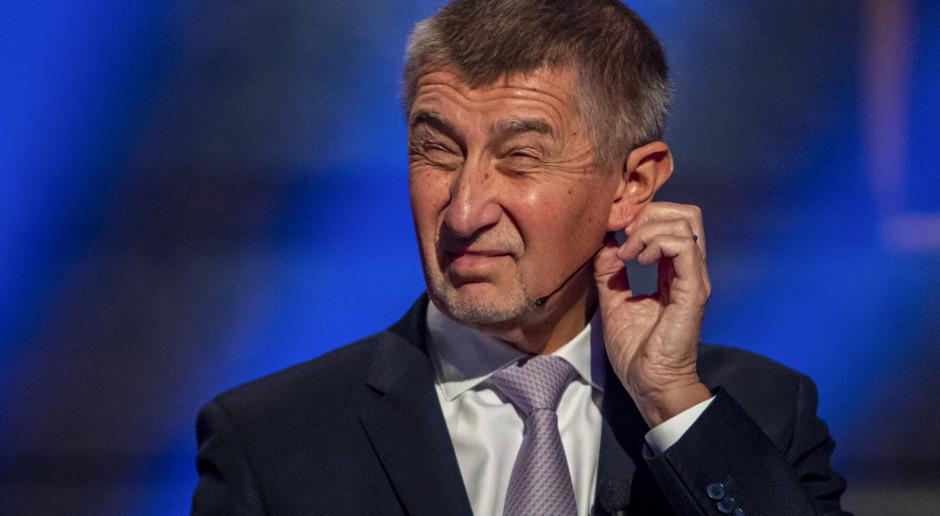 Rząd Czech jest gotowy do zniesienia VAT na energię