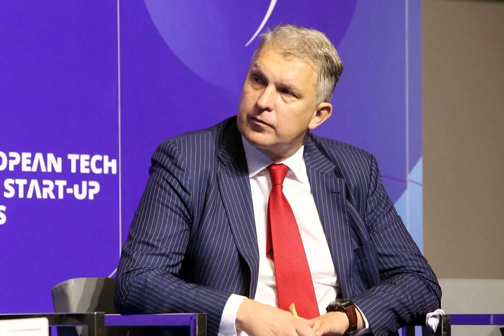 Jarosław Wajer, lider Działu Energetyki w Polsce oraz regionie CESA, partner Business Consulting EY Polska (Fot. PTWP)