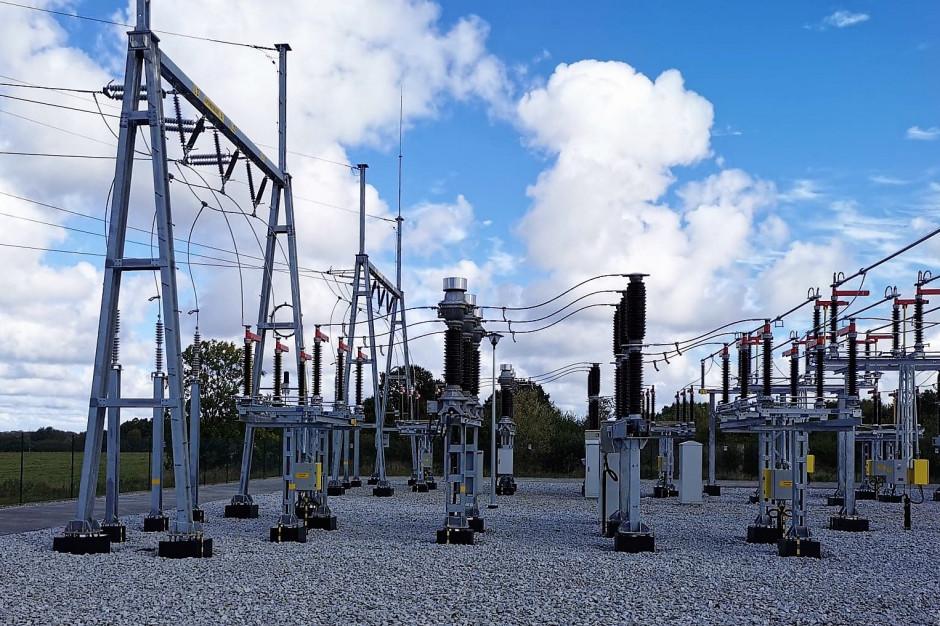 """Drugi kierunek w sieci energetycznej. """"Prezesi nigdy chyba nie usłyszeli, że mają się przestawić"""""""
