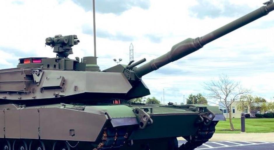 Mariusz Błaszczak: Kupujemy Abramsy, by odstraszyć agresora