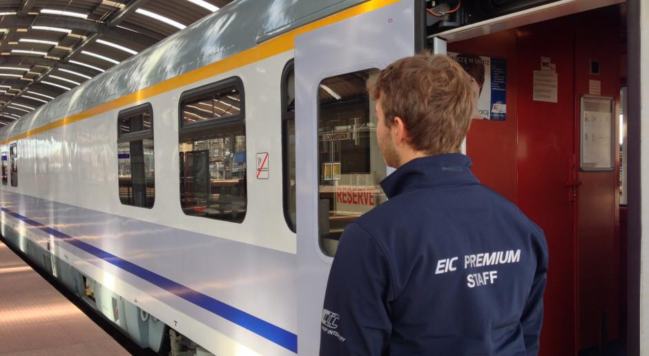 PKP Intercity chce wydzierżawić spalinowe pociągi