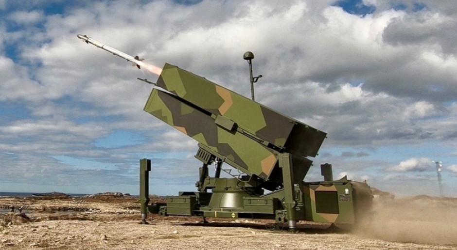 NASAMS AIM-9XBlock, fot. Kongsberg