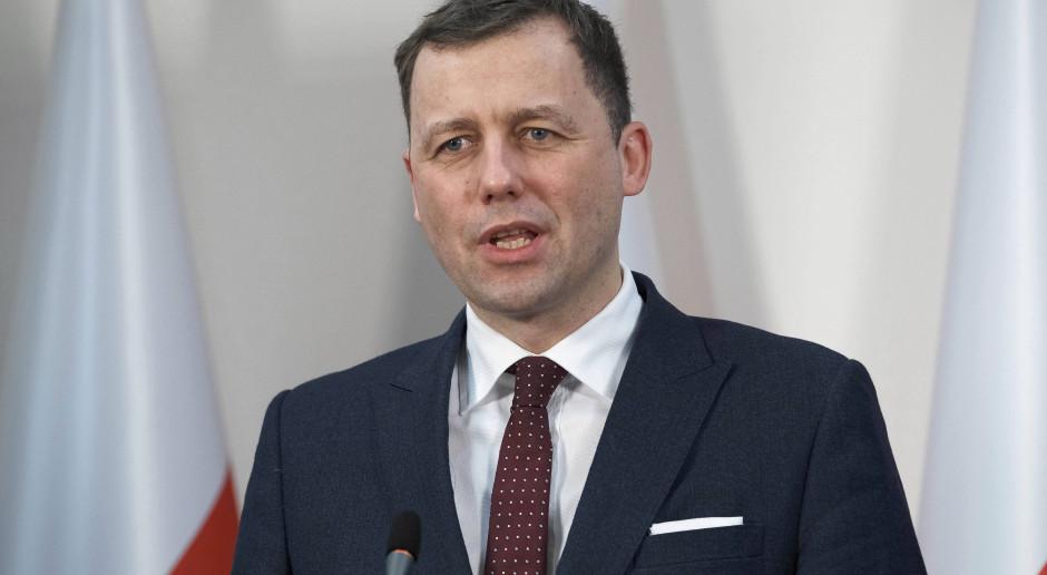 CPK zapłaci ponad 7 mld złotych za prace projektowe. To europejski rekord