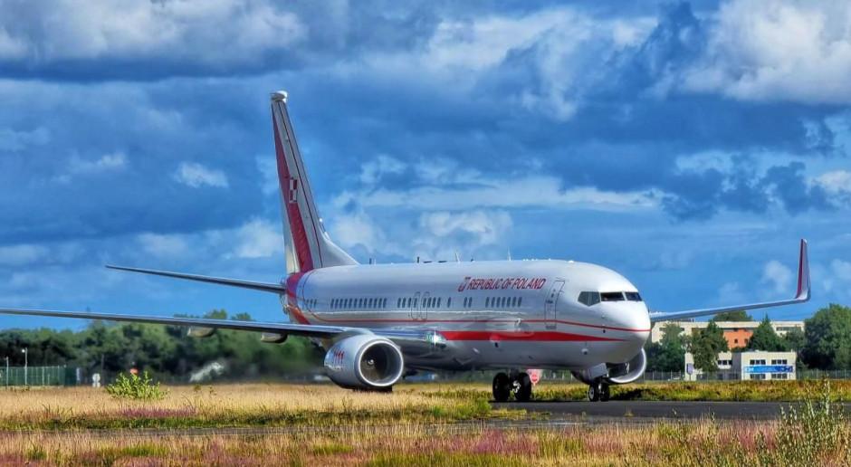 Polska ma nowy samolot dla VIP-ów