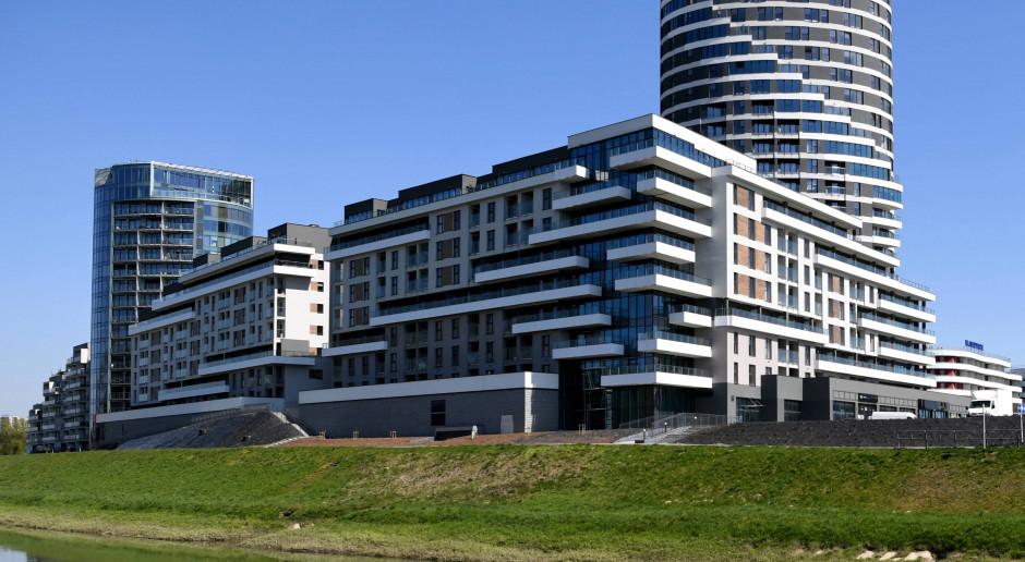 Ceny mieszkań na rynku pierwotnym w największych miastach wzrosły