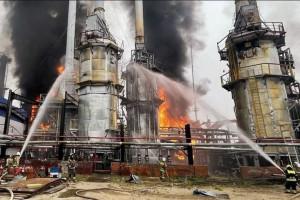 Prawda o wielkiej awarii w Gazpromie wychodzi na jaw