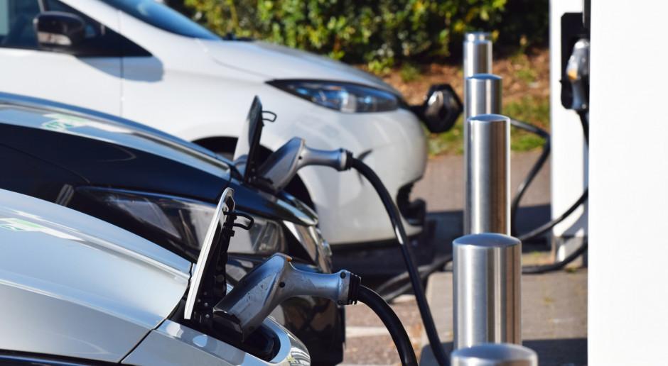 firmy będą mogły składać wnioski o dopłaty do leasingu elektryków