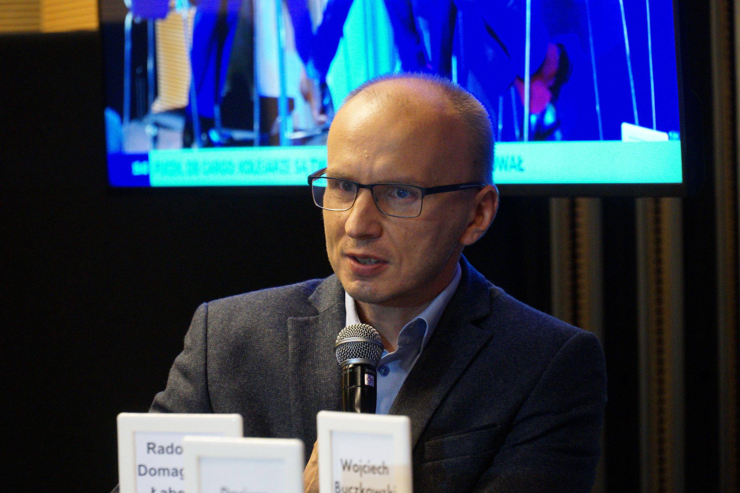 Radosław Domagalski-Łabędzki (fot. PTWP)