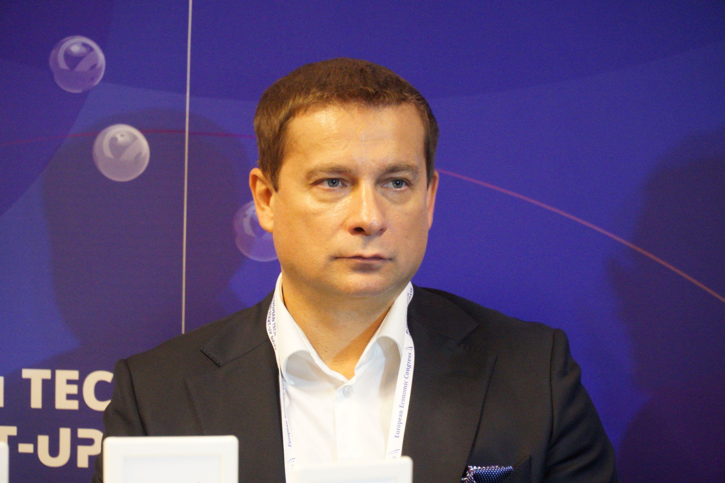 Wojciech Buczkowski (fot. PTWP)