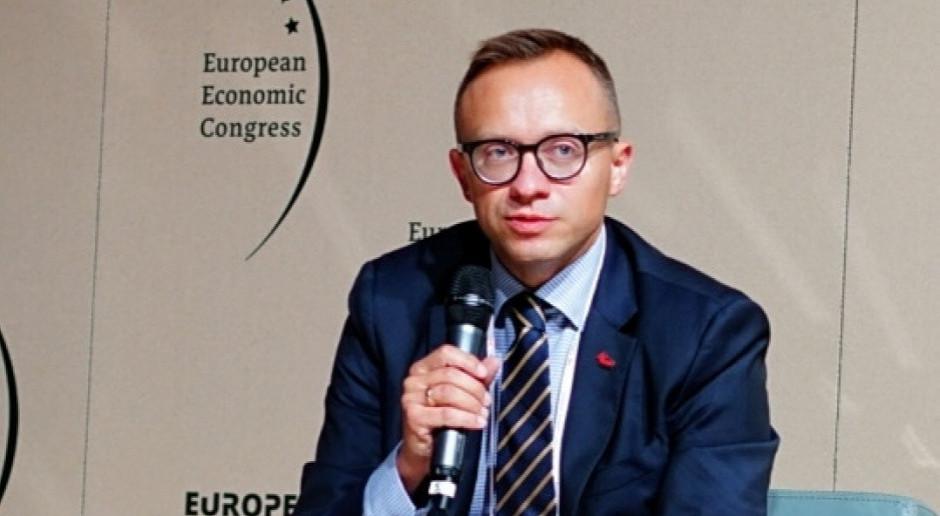 Artur Soboń przeszedł z MAP do Ministerstwa Rozwoju i Technologii