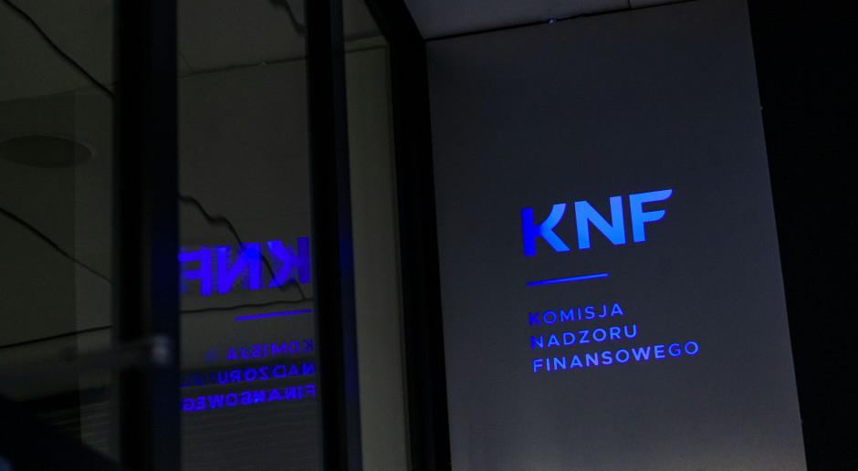 TRS Markets na liście ostrzeżeń publicznych KNF