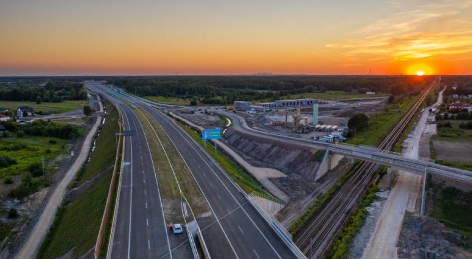 Sześć ofert w przetargu na budowę obwodnicy Kocka i Woli Skromowskiej na S19