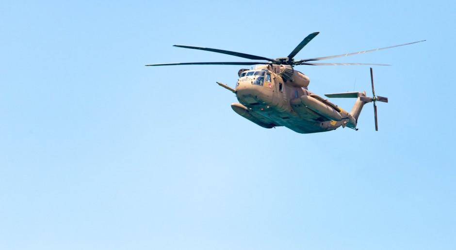 USA sprzedadzą Australii 12 śmigłowców morskich Seahawk