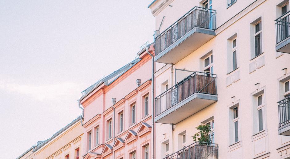NBP: Wartość umów na kredyty mieszkaniowe wzrosła w rok o 71 proc.