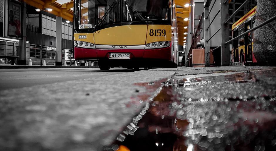 Śląskie: Pięć autobusów Solaris zasiliło flotę bielskiego MZK