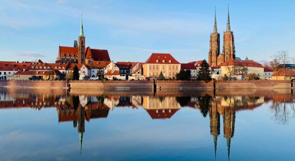 Wrocław: Rozpoczyna się remont mostu Zwierzynieckiego