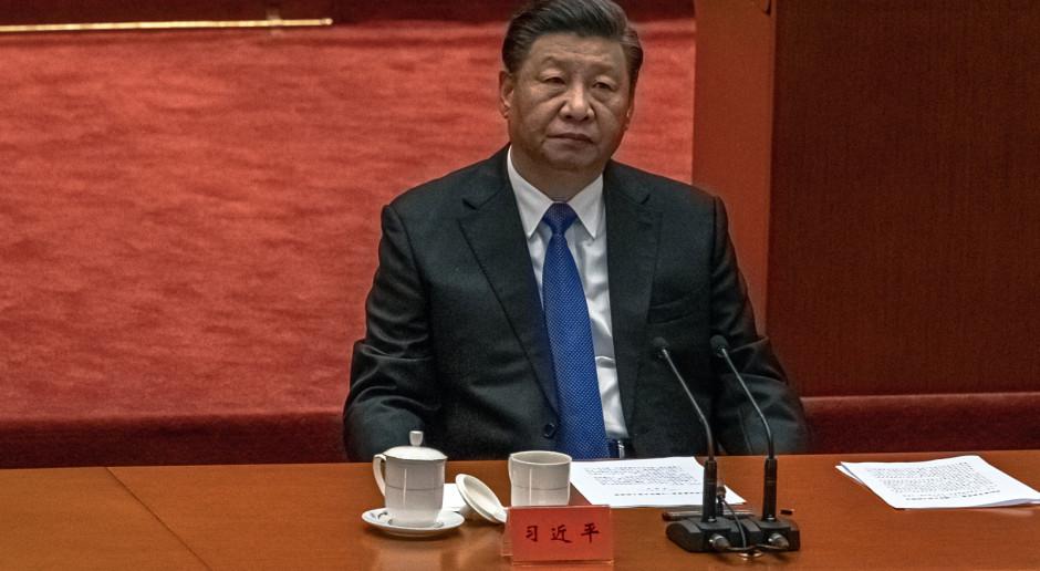 """Tajwan: Reakcja na słowa Xi o zjednoczeniu: """"To Tajwańczycy zadecydują o przyszłości kraju"""""""