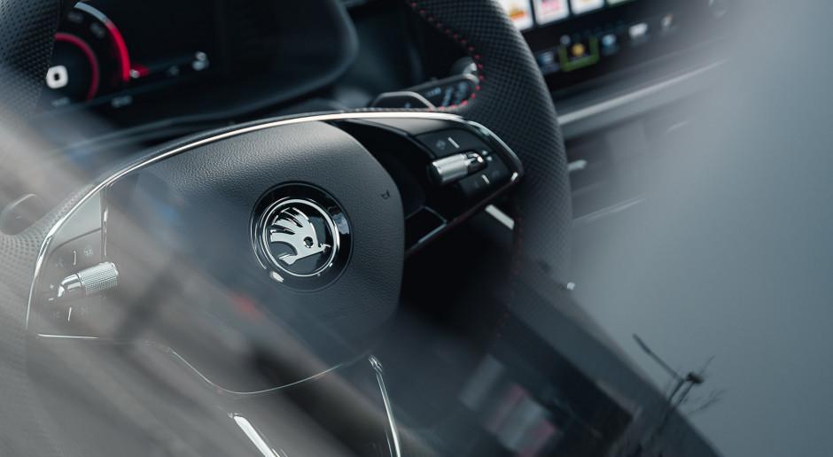 Skoda zatrzymuje produkcję wszystkich modeli aut