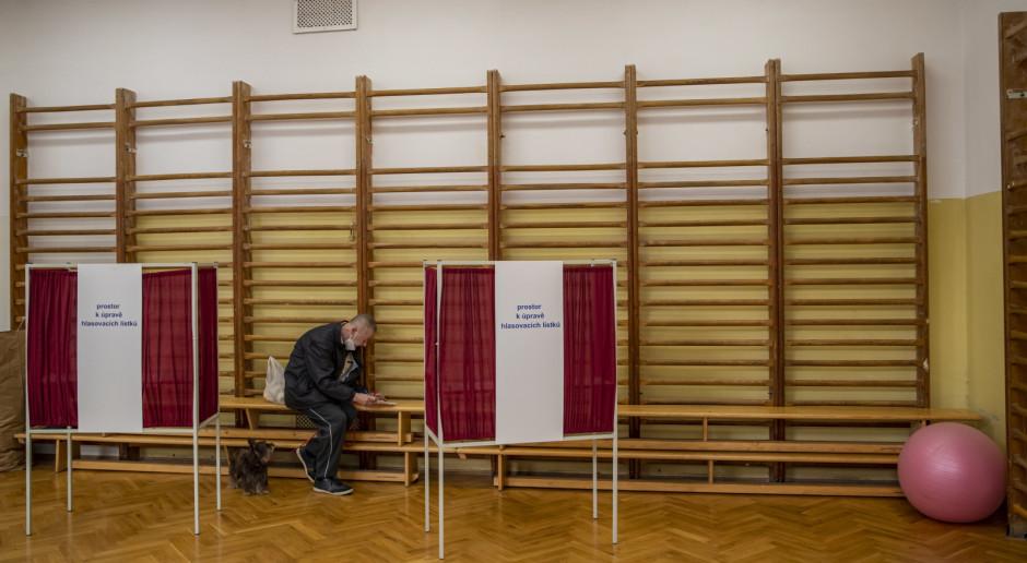 Czechy: Zakończyło się dwudniowe głosowanie w wyborach do Izby Poselskiej