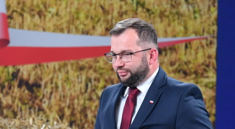 Puda: Chcemy, by rolnicy zarabiali więcej