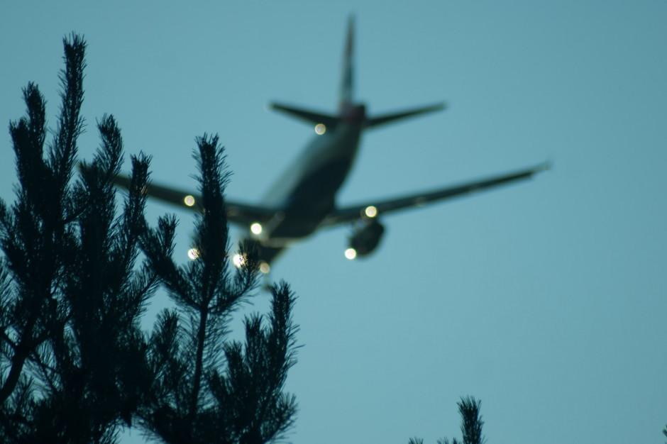 Spadek podróżujących na lotnisku Olsztyn-Mazury thumbnail
