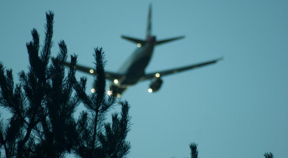 Wrzesień kolejnym miesiącem ze spadkiem podróżujących z lotniska Olsztyn-Mazury