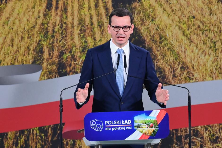 Polski Ład dla rolnictwa: Zmiany na polskiej wsi thumbnail