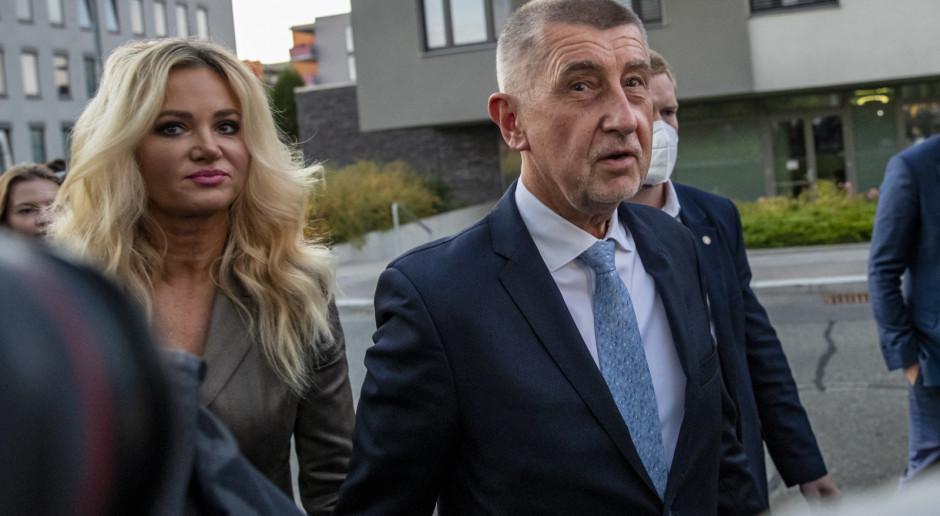 Czechy: Więcej szans na utworzenie rządu może mieć opozycja
