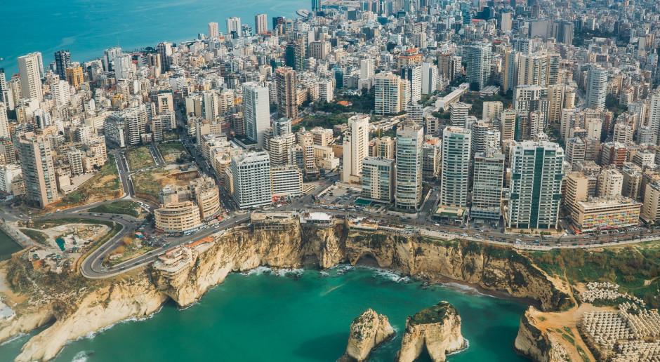 Liban pozbawiony prądu po zamknięciu dwóch elektrowni z powodu braku paliwa