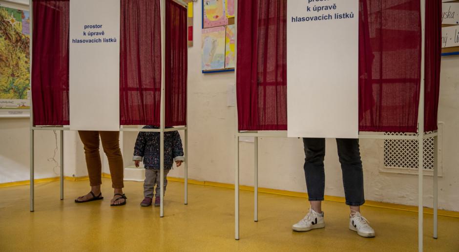 Czechy: Opozycja demokratyczna wygrywa wybory i ma szansę na utworzenie rządu (aktualizacja)
