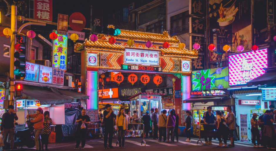 Tajwan: Prezydent Caj: Tajwańczycy nie ugną się pod naciskiem