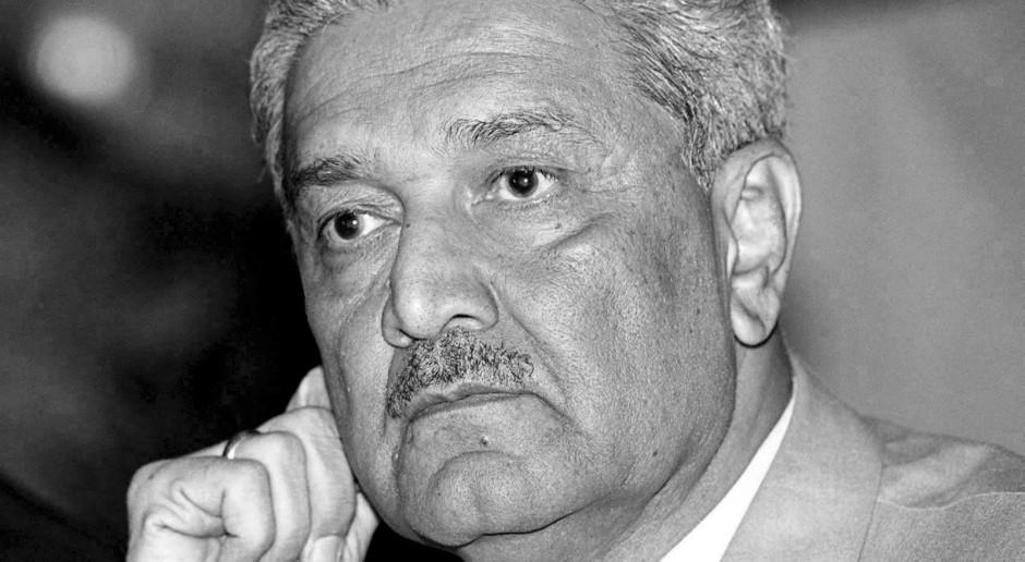 Pakistan: Zmarł twórca pakistańskiego programu atomowego, Abdul Qadeer Khan