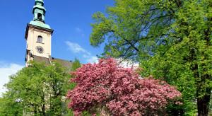 Latem 2022 r. koniec remontu największej świątyni luterańskiej w Polsce