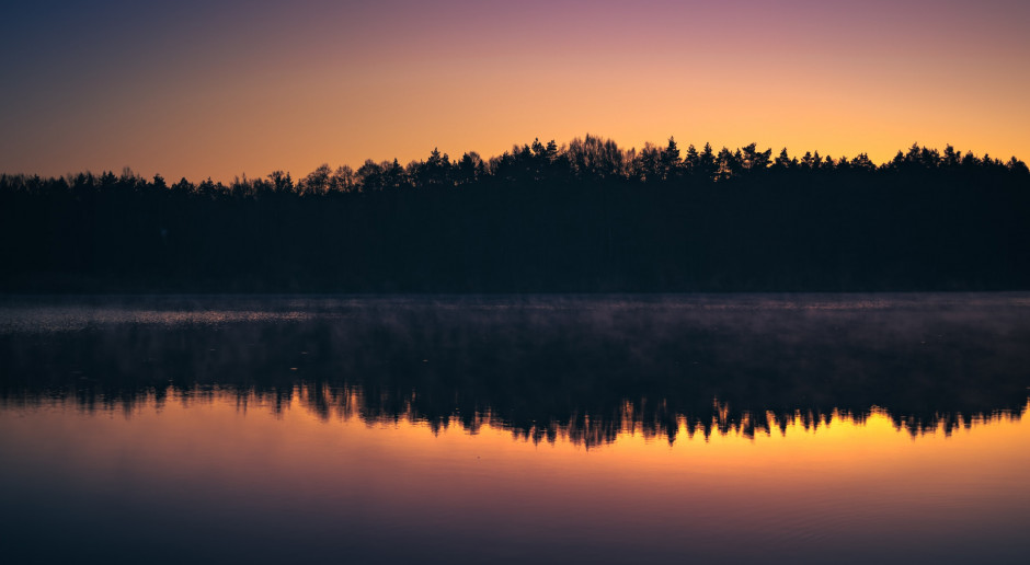 Samorządowcy z Warmii i Mazur: Należy zwiększyć monitoring stanu jezior