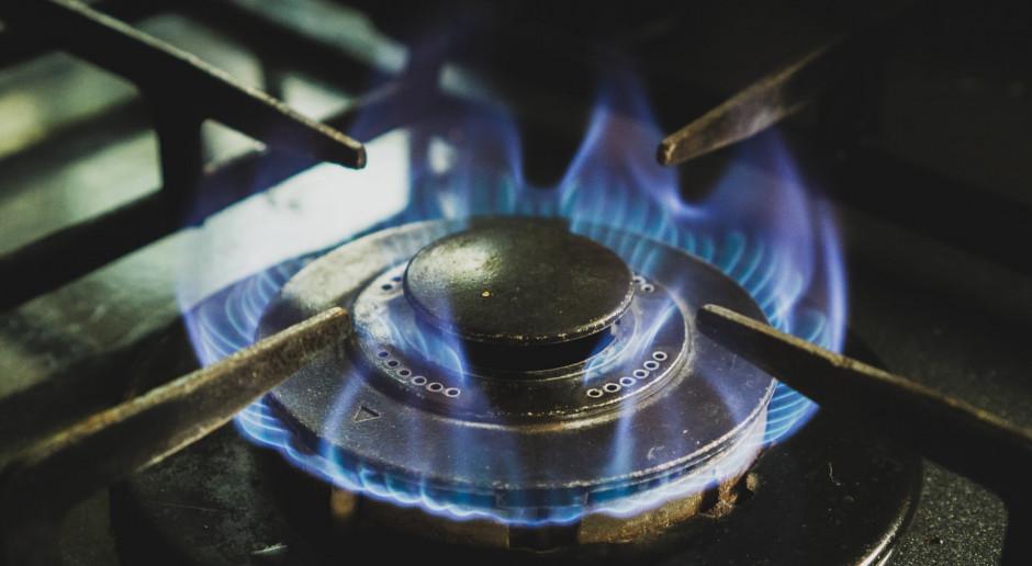 Sasin: Podzielam opinię, że cena gazu ustabilizuje się w I kwartale przyszłego roku