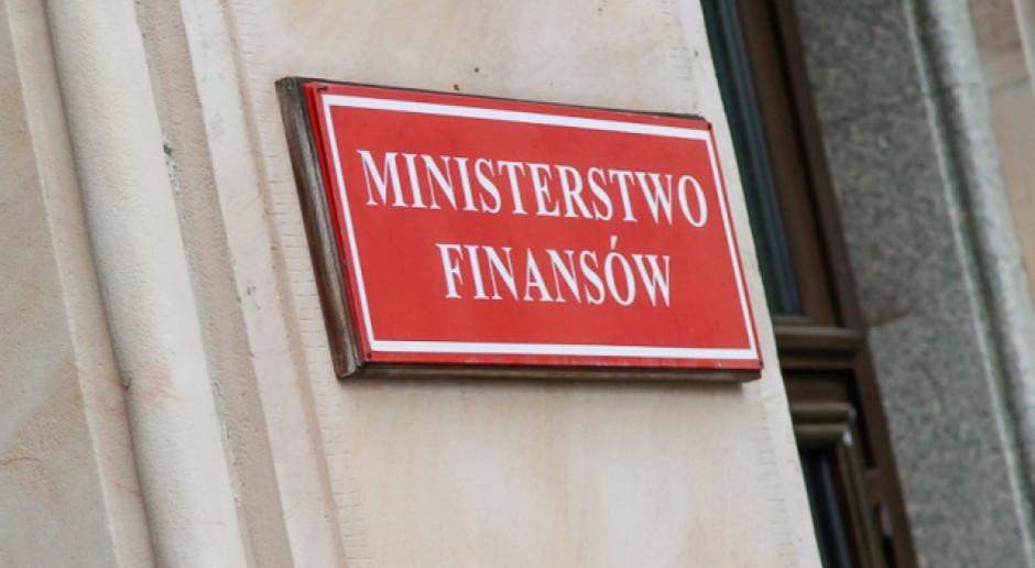 Ministerstwo planuje emisję obligacji na rynku chińskim