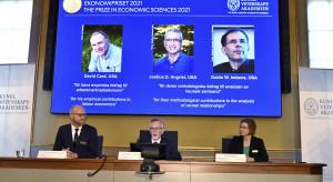 Poznaliśmy laureatów Nagrody Nobla w dziedzinie ekonomii