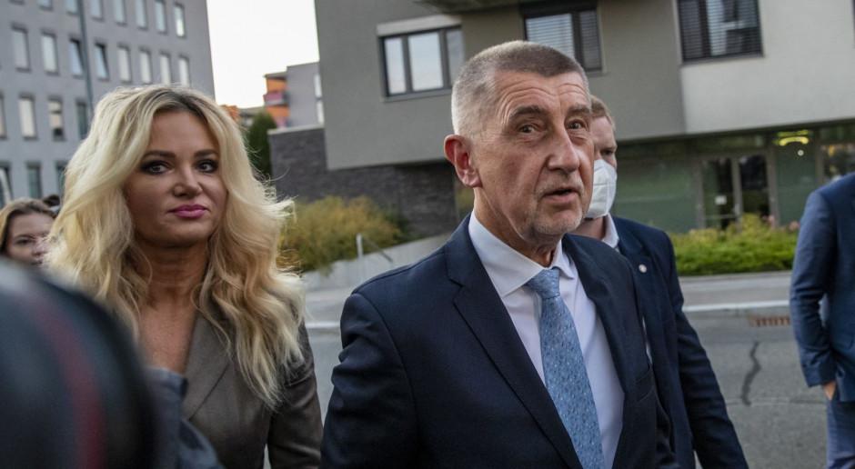 Wybory w Czechach raczej nie pomogą w sprawie Turowa. Praga ma większy problem