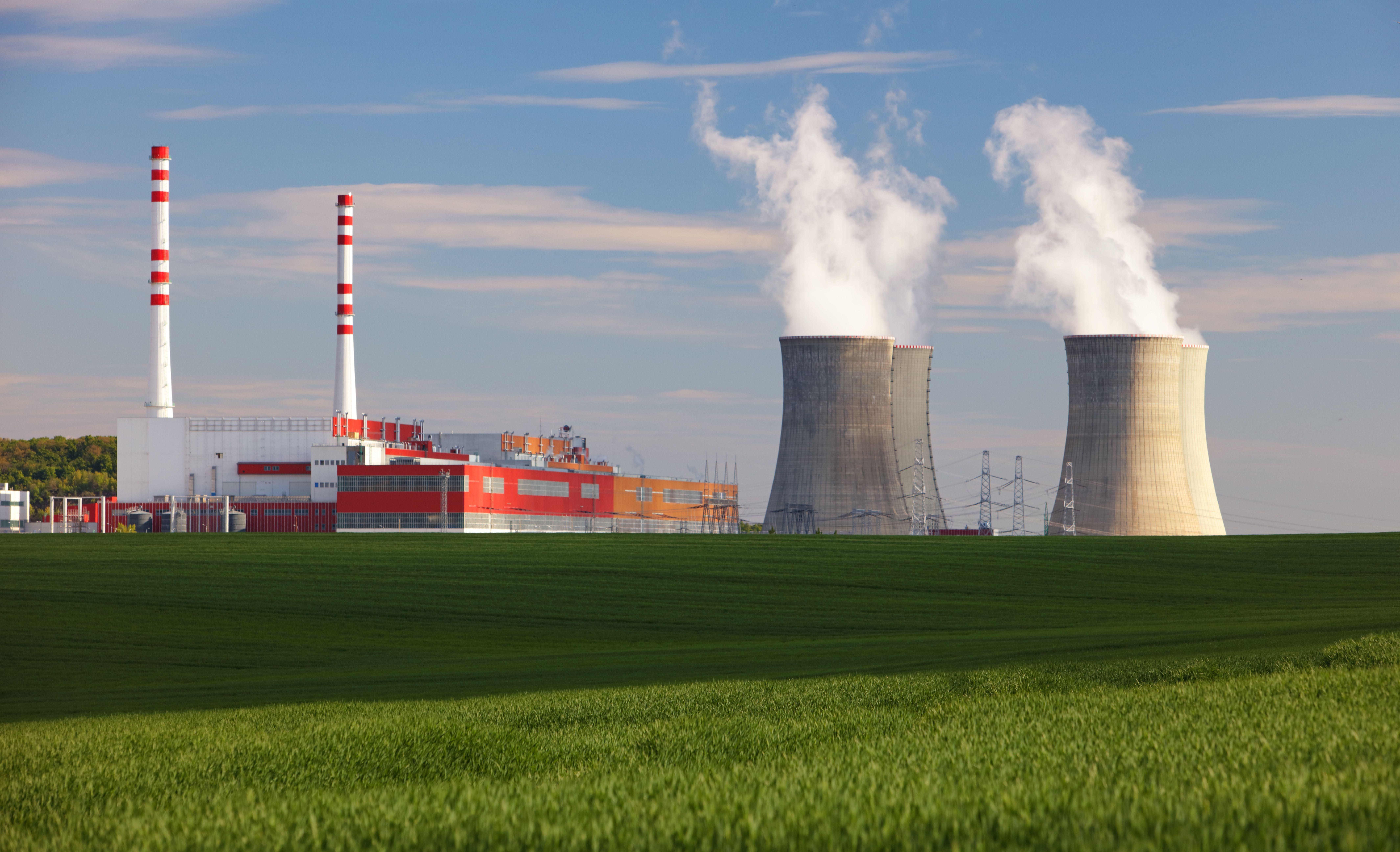 Polska przymierza się do rozwoju energetyki jądrowej (fot. Shutterstock)