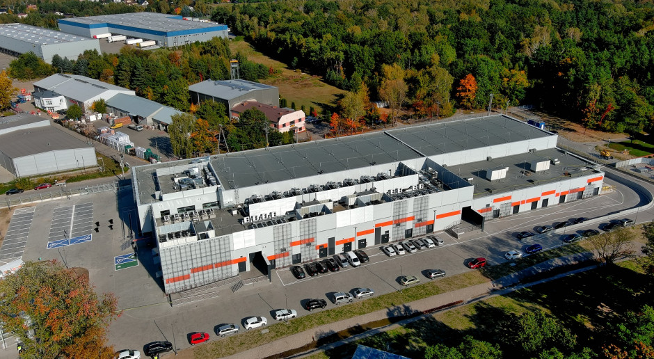 Orange uruchomił w Polsce nowe centrum danych