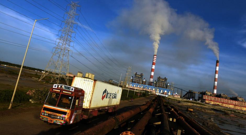 Napięta sytuacja na rynku węgla napędza wzrost cen surowca