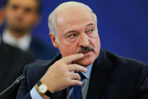 Łukaszenka jest jak mafiozo. Imigranci to nie wszystko - zobaczcie